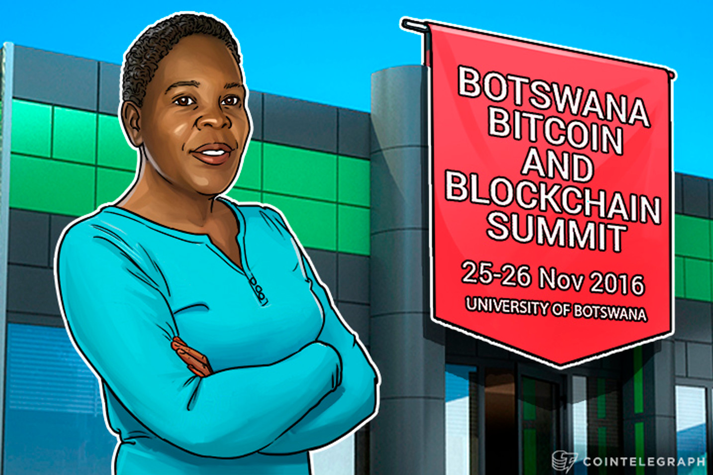 Botswana Bitcoin & Blockchain Summit Will Train Developers To Build Apps
