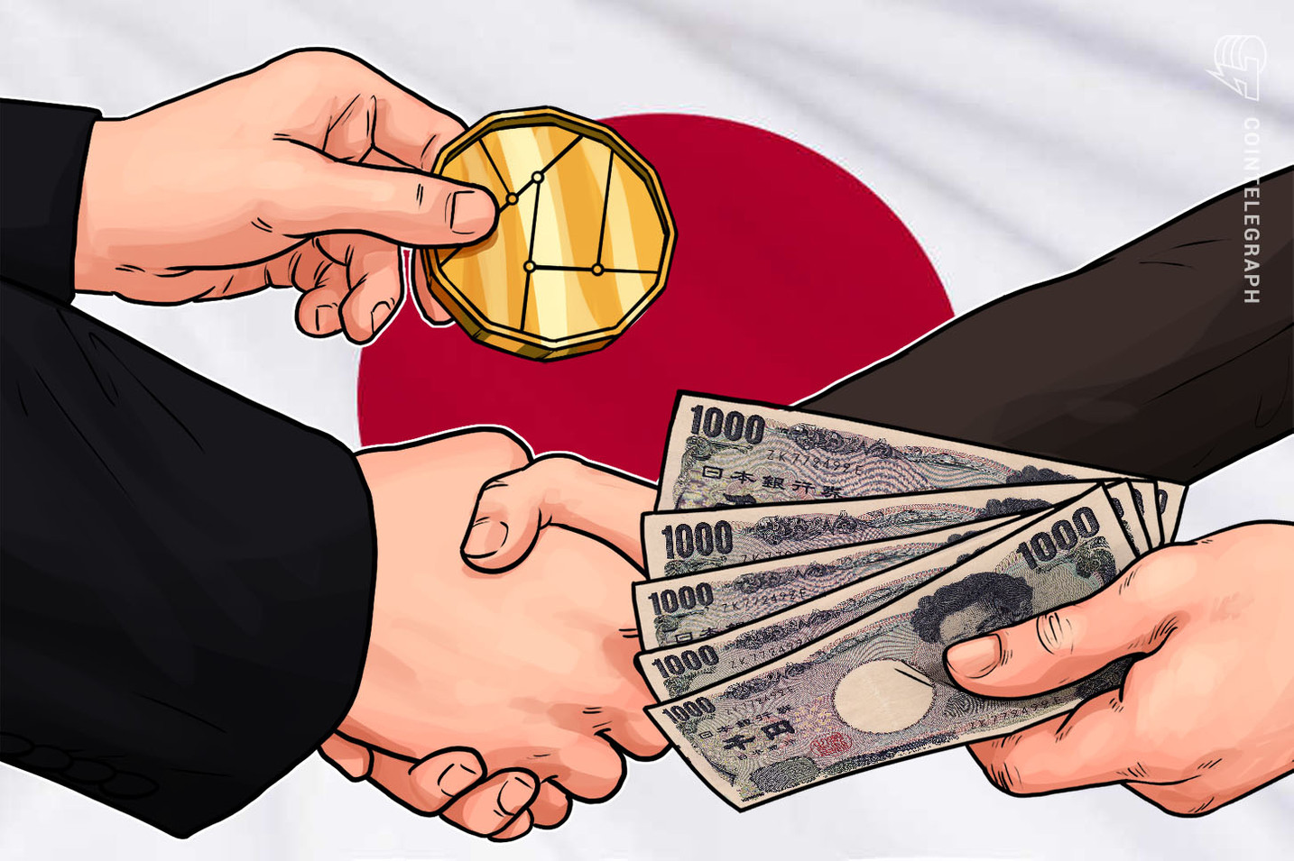 Agência do governo japonês registra aumento de 170% em consultas do consumidor sobre cripto em 2018