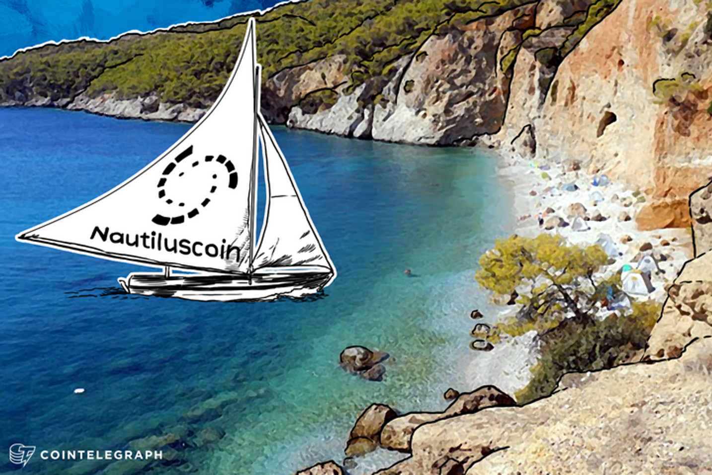 Greek Island to Trial Gold-Backed Digital Currency Alternative to the Euro