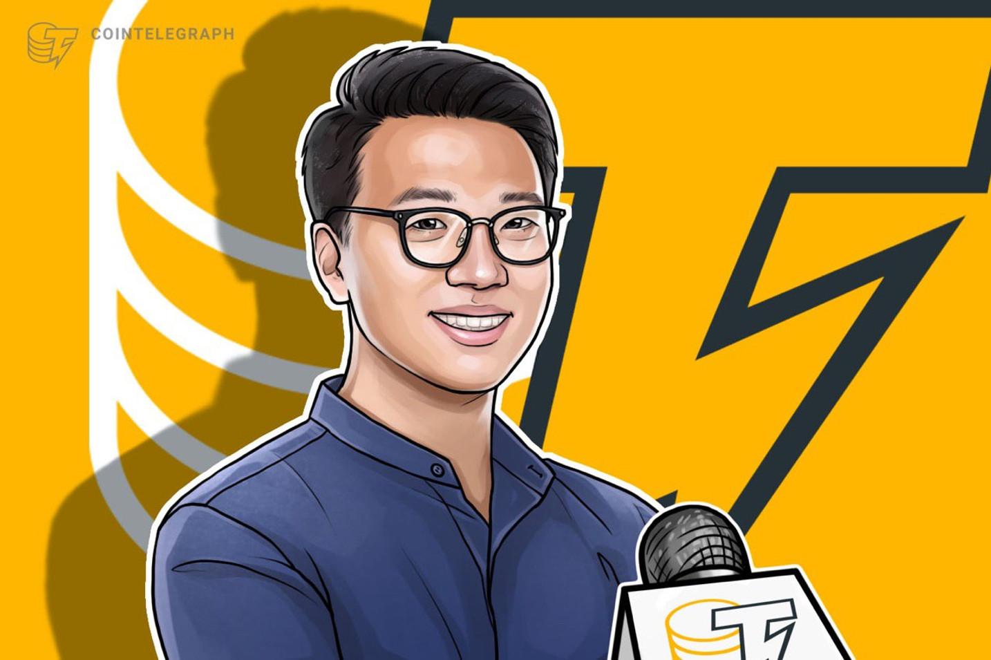 """Jefe de Marketing y Estrategia de FLETA : """"Con nosotros los desarrolladores podrán construir Dapps y juegos Blockchain con facilidad"""""""