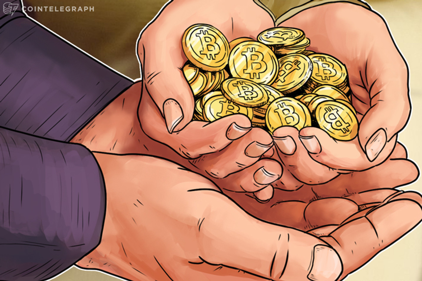 Bitcoin-Only Charity Fund Donates $1 Mln To Internet Archive