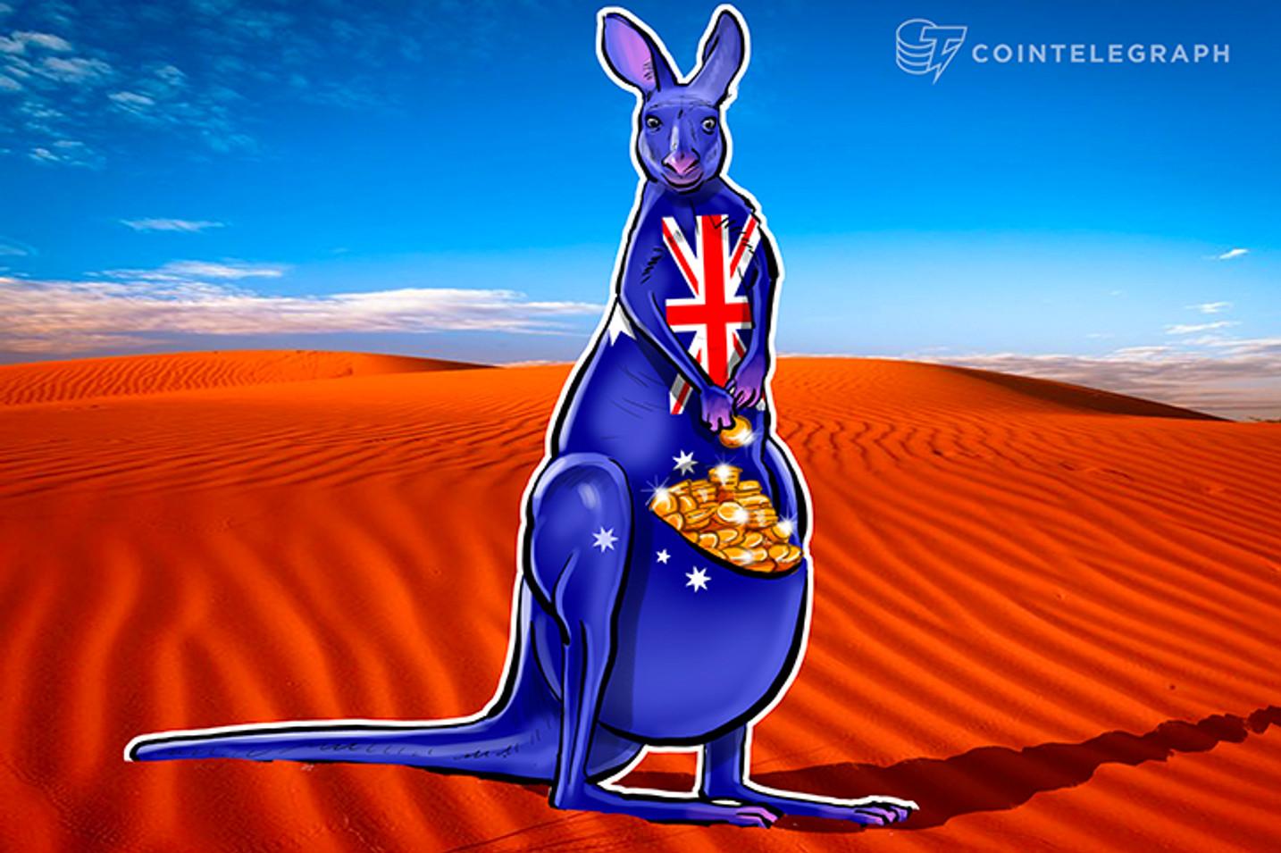 """Las regulaciones de Blockchain y Criptomonedas son """"innecesarias"""", Banco de la Reserva de Australia"""