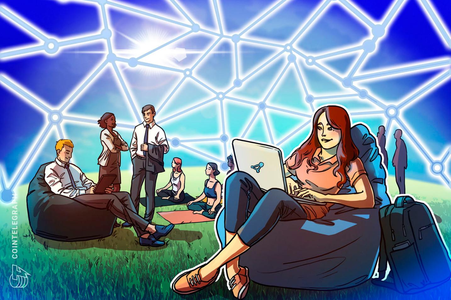Corredor de seguros Marsh prueba plataforma de colocación digital basada en blockchain
