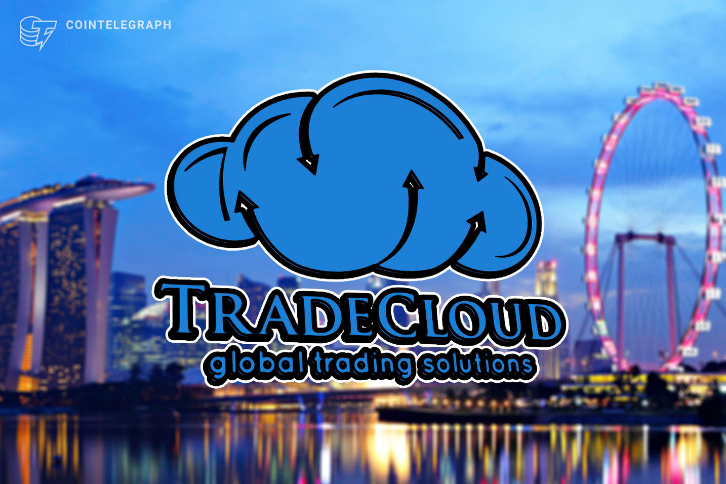 TradeCloud Launches Its Security Token Offering (STO)