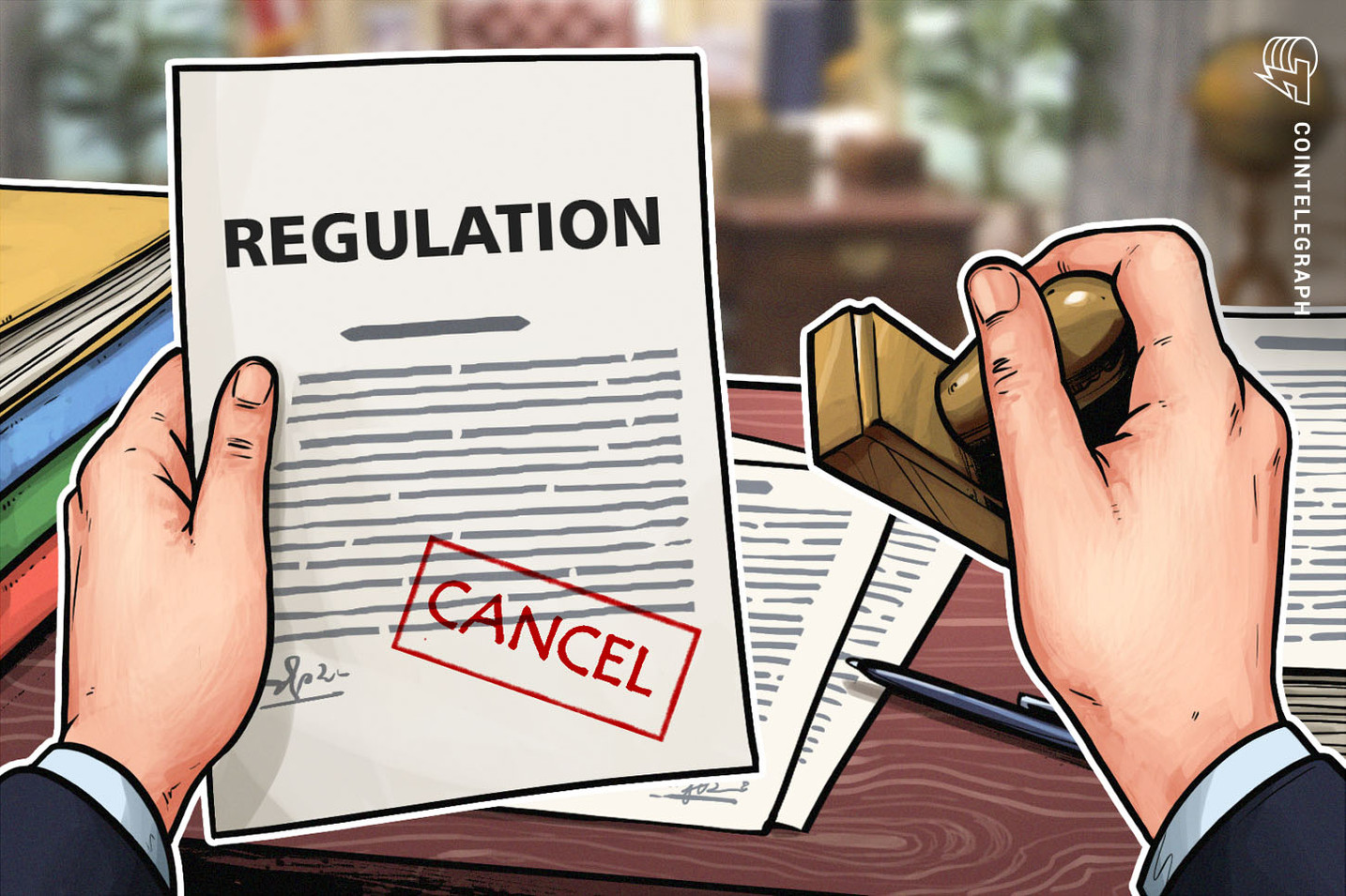 South Carolina State Regulators Withdraw Enforcement Actions on Two Blockchain Startups