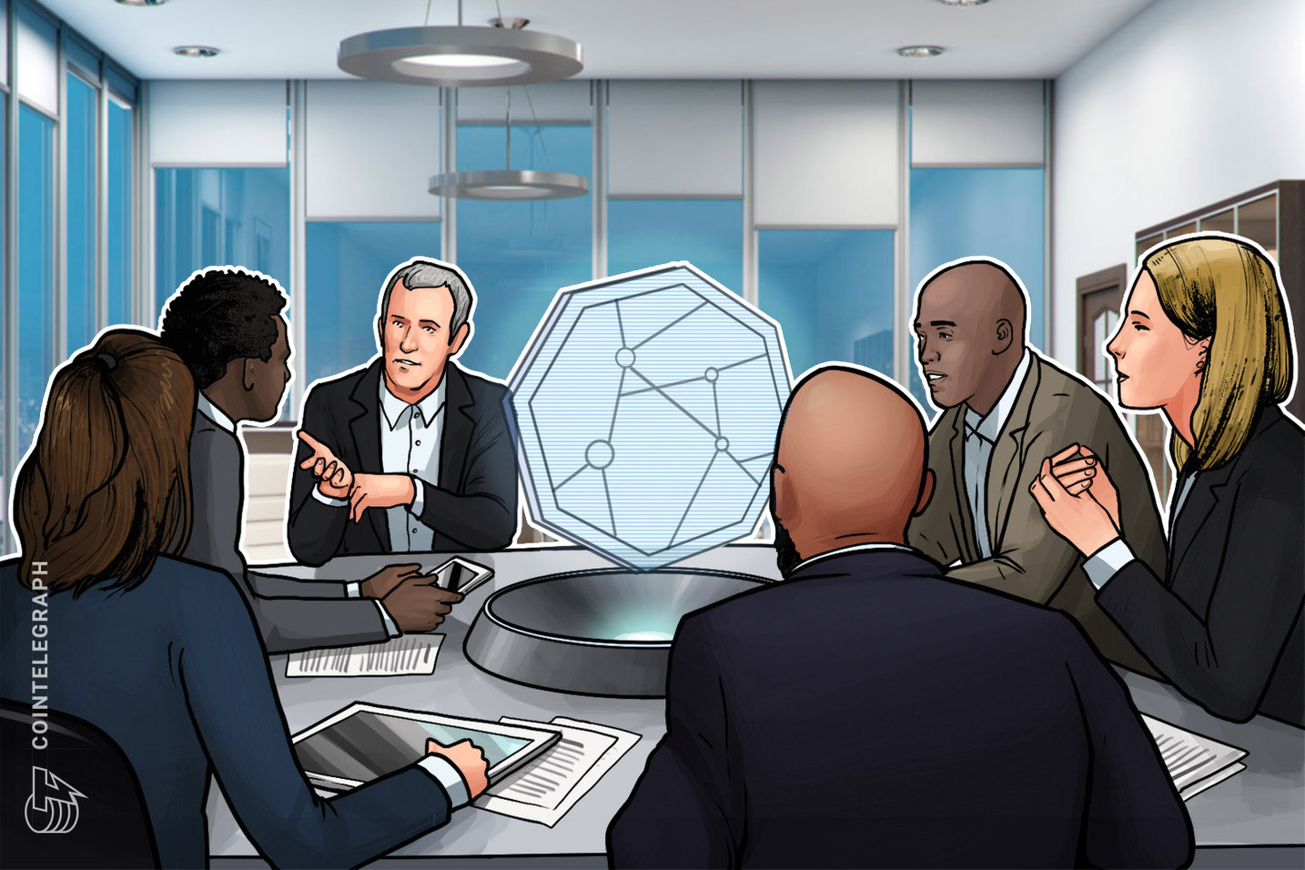 Financial Stability Board: Crypto Could 'Challenge Any Framework'