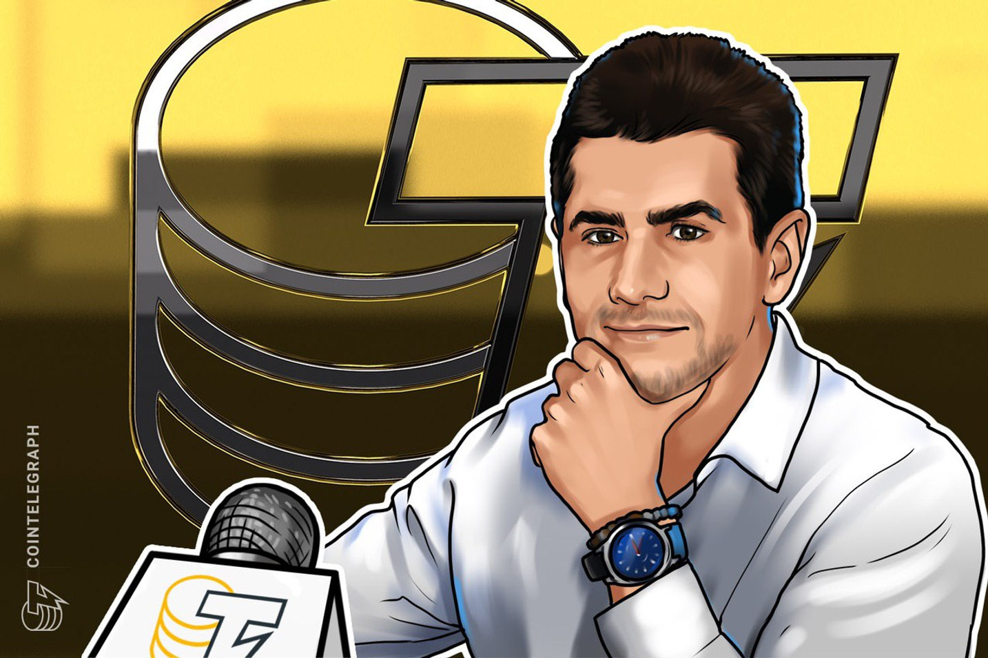 Icrypex CEO'su Gökalp İçer 2020 Öngörülerini Paylaştı