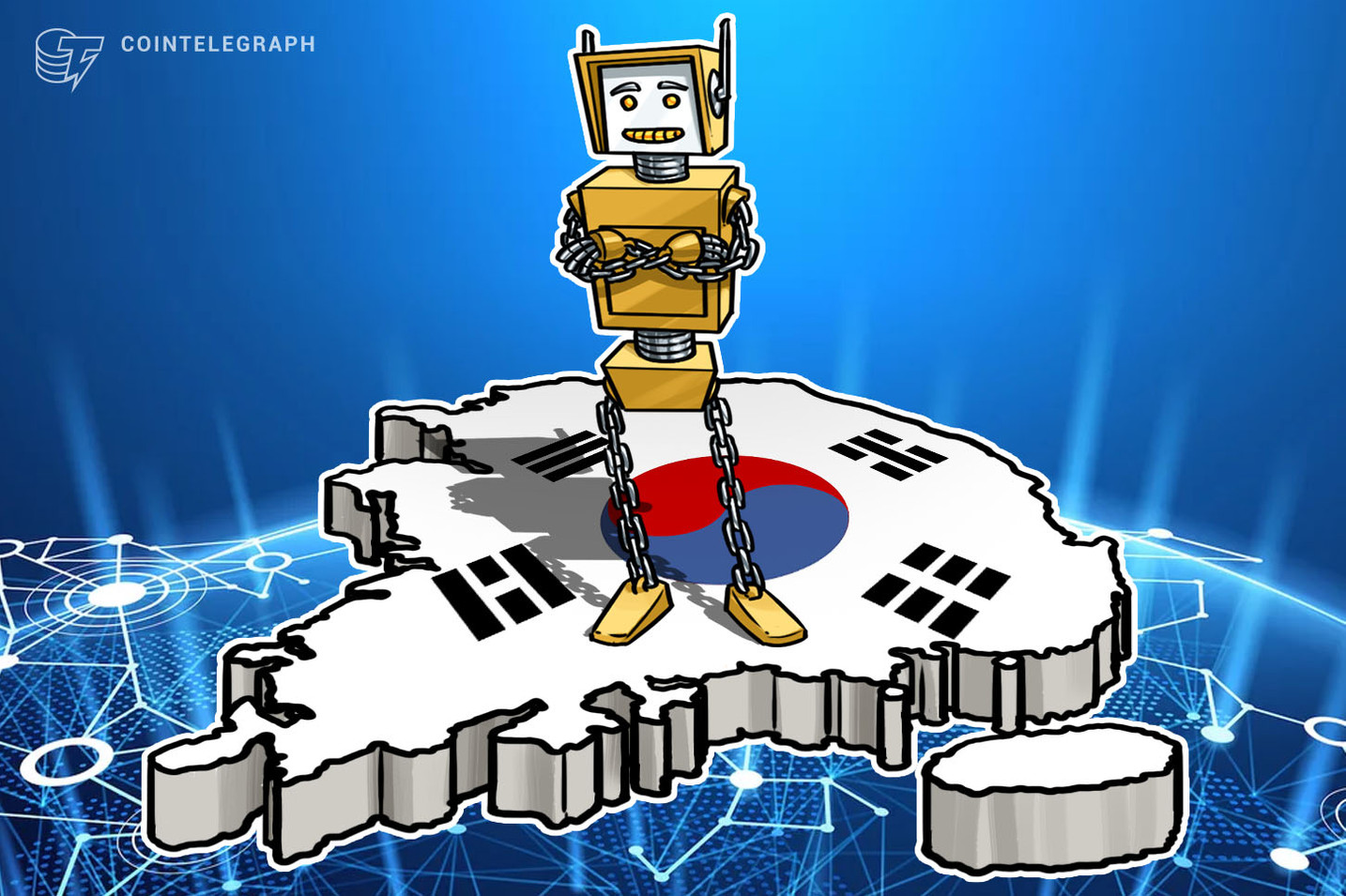 South Korean Gov't to Invest Over $200 Mln in Public, Private Blockchain Initiatives