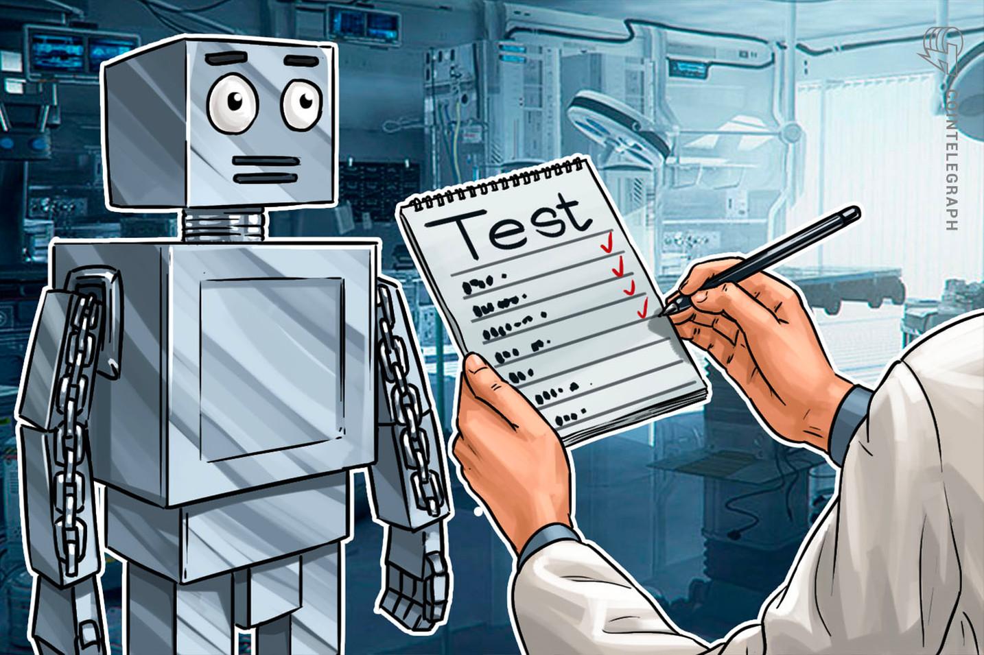 Abu Dhabi Ports Subsidiary Tests International Blockchain Pilot with Port of Antwerp