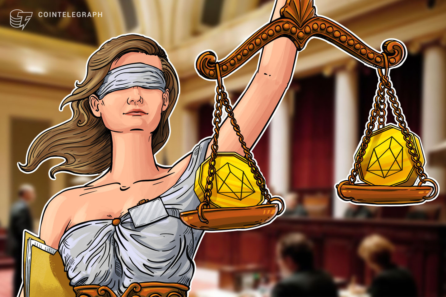 EOS CTO Proposes Rehauling Constitution as Disputes Over Governance Continue