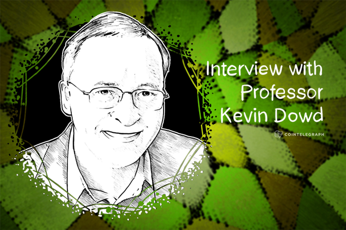 """Professor Kevin Dowd: """"The regulations in NY regarding BitLicense are a kiss of death"""""""