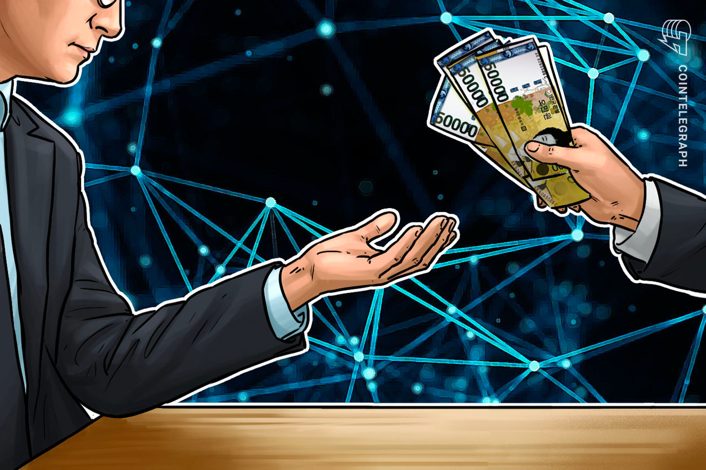 South Korean Blockchain Startup Raises $8M for Identity Authentication