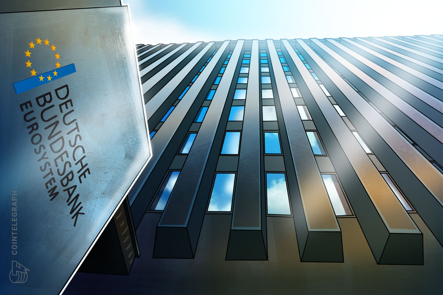 Deutsche Bundesbank sieht keinen Bedarf für digitalen Euro als CBDC