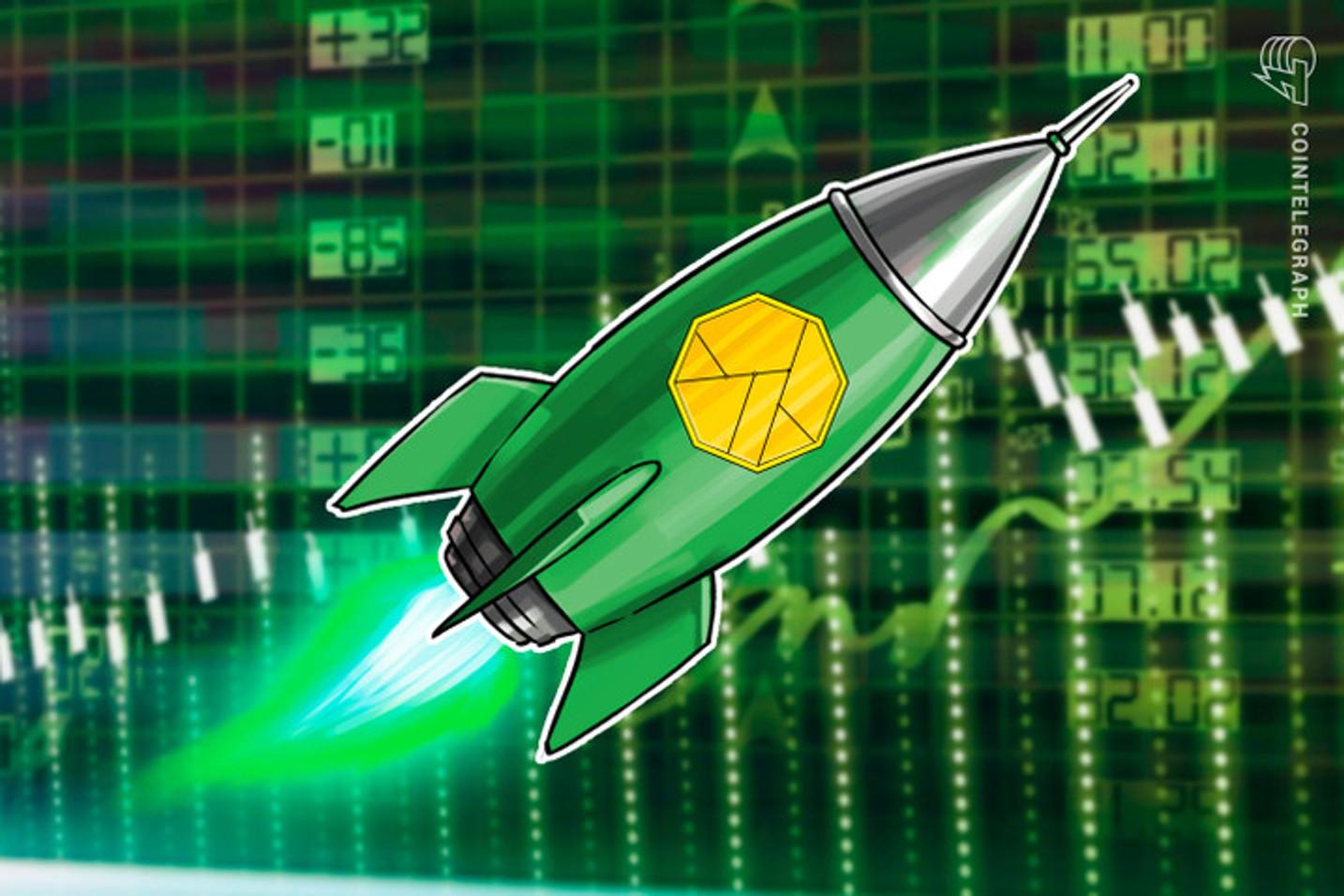 Mercado Bitcoin recebe aporte da GP Investimentos e investirá R$ 200 milhões em expansão internacional