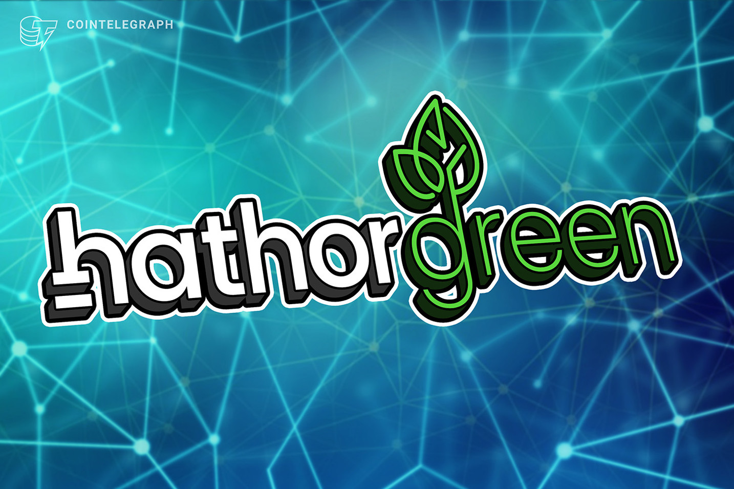 Hathor Labs launches green mining incentive program with F2Pool