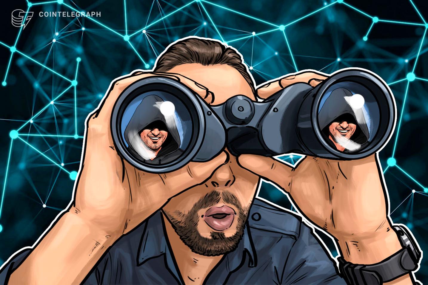 New Jersey emite ordens para dois ICOs identificados na operação Cryptosweep