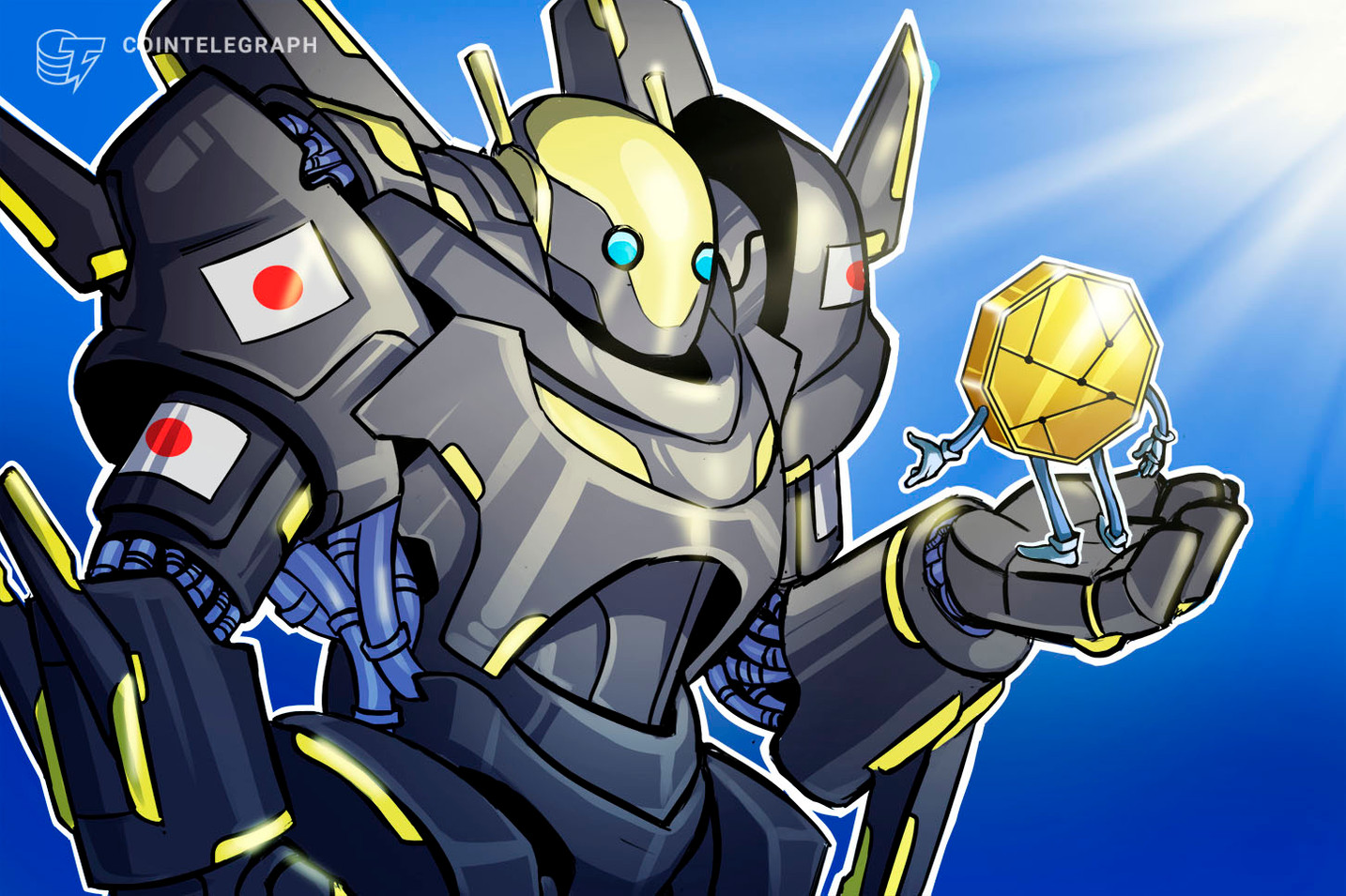 Largest Japanese Consulting Firm to Launch New Cryptocurrency Index