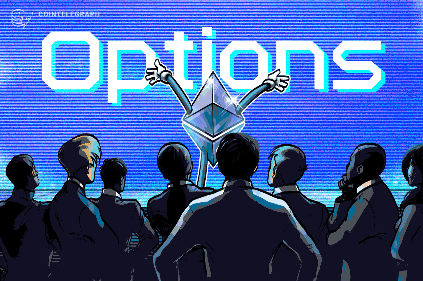 Crypto Exchange OKEx Launches Ether Options, EOS Options to Follow