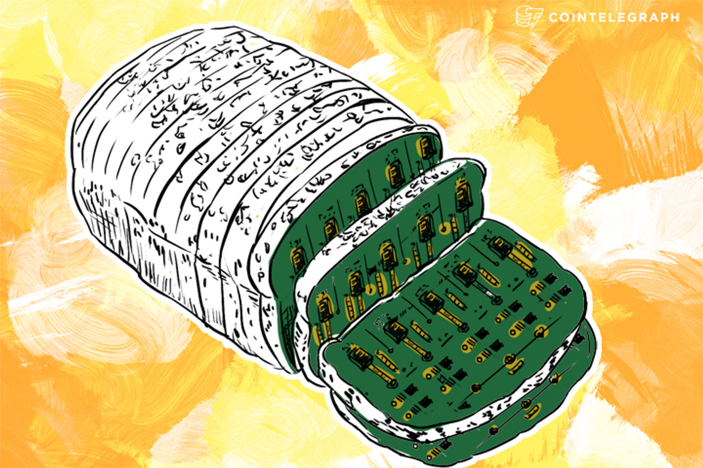 Blockchain Factory's Mining Slicer Lets You Customize How Your Mining Power is Distributed