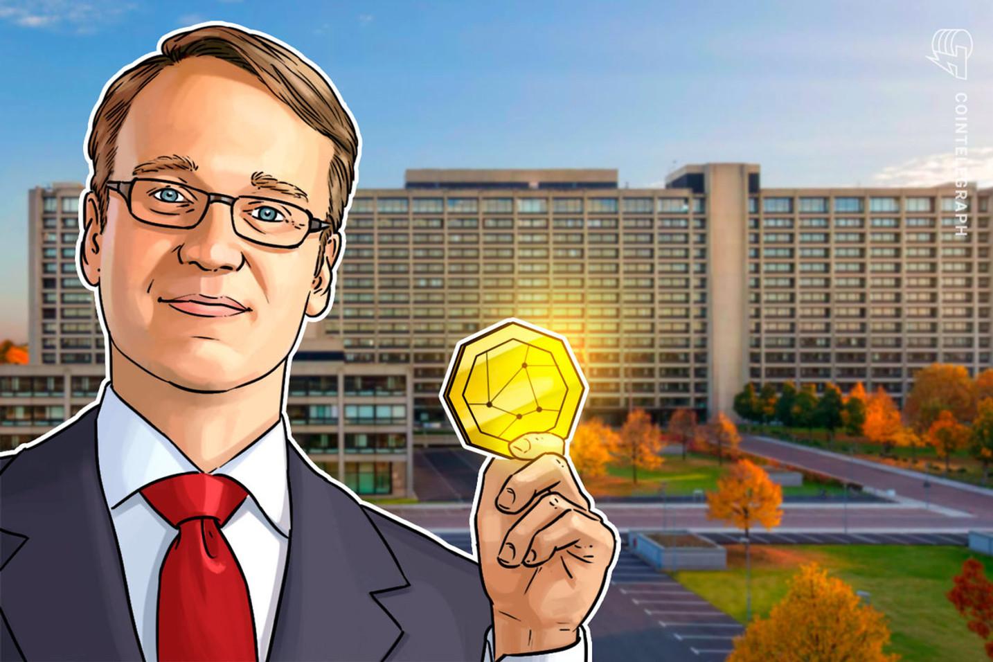 Facebook Libra: Bundesbankpräsident Weidmann rät von digitalem Euro als Antwort ab