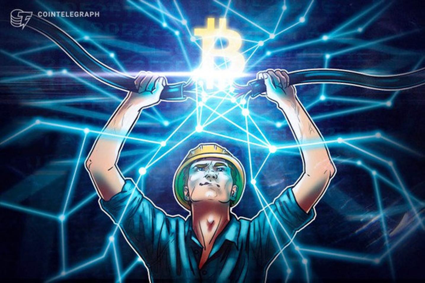 Quanto custa minerar 1 Bitcoin?