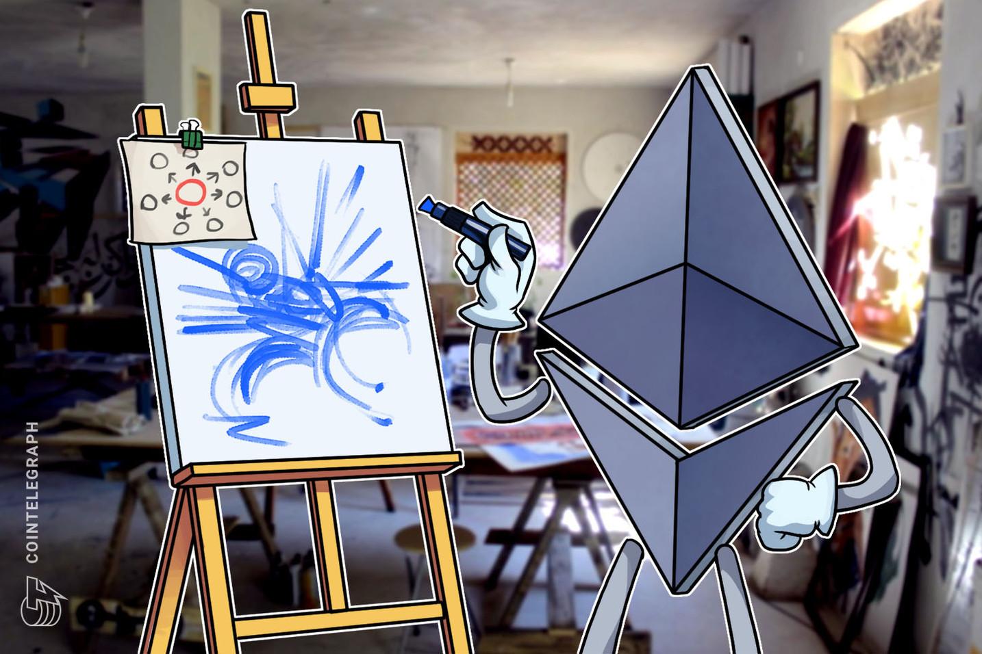 Los derechos de interpretación artística ahora se tokenizan en la cadena de bloques de Ethereum