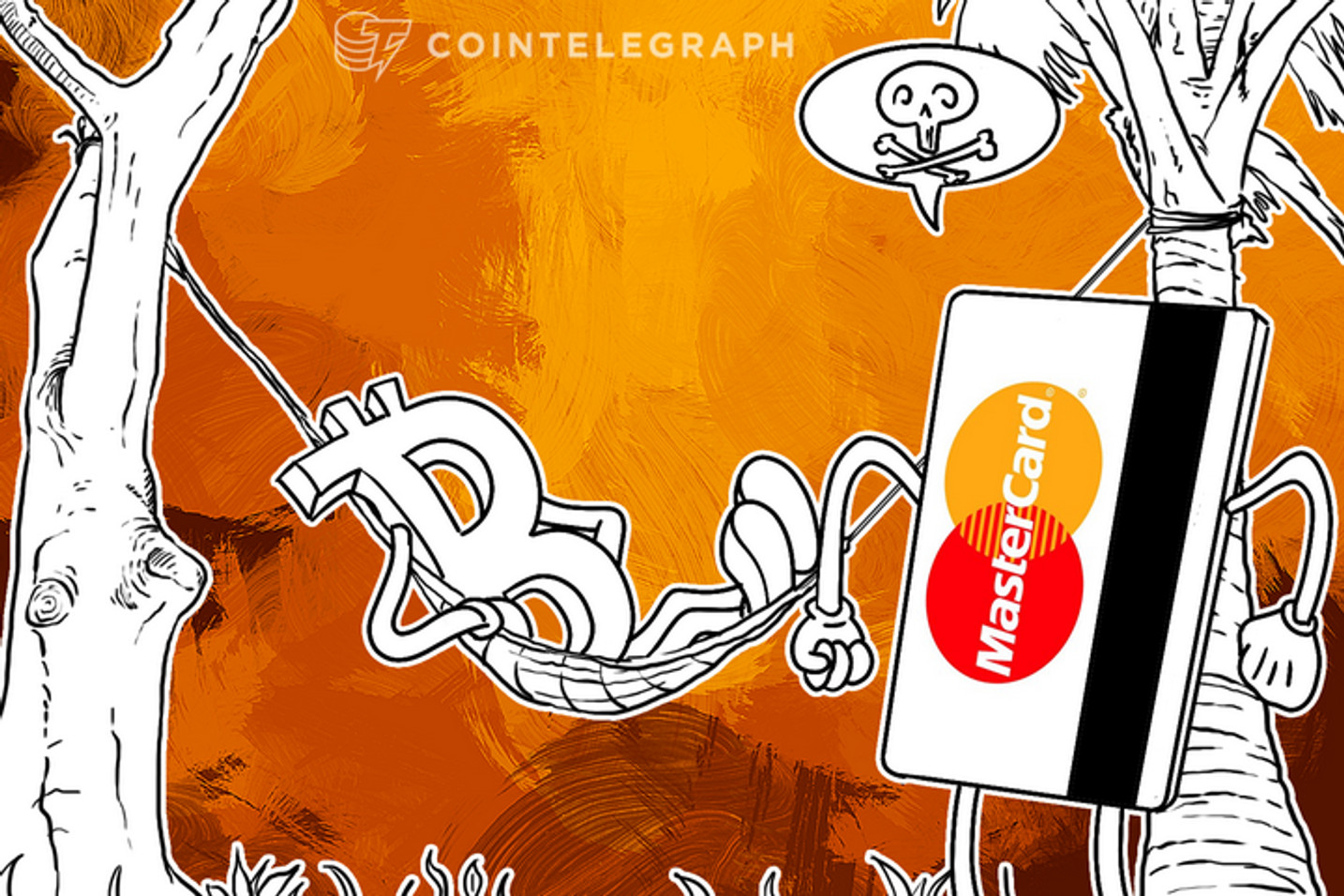 MasterCard Exec: 'Bitcoin Doesn't Really Work in Today's Environment' (Op-Ed)