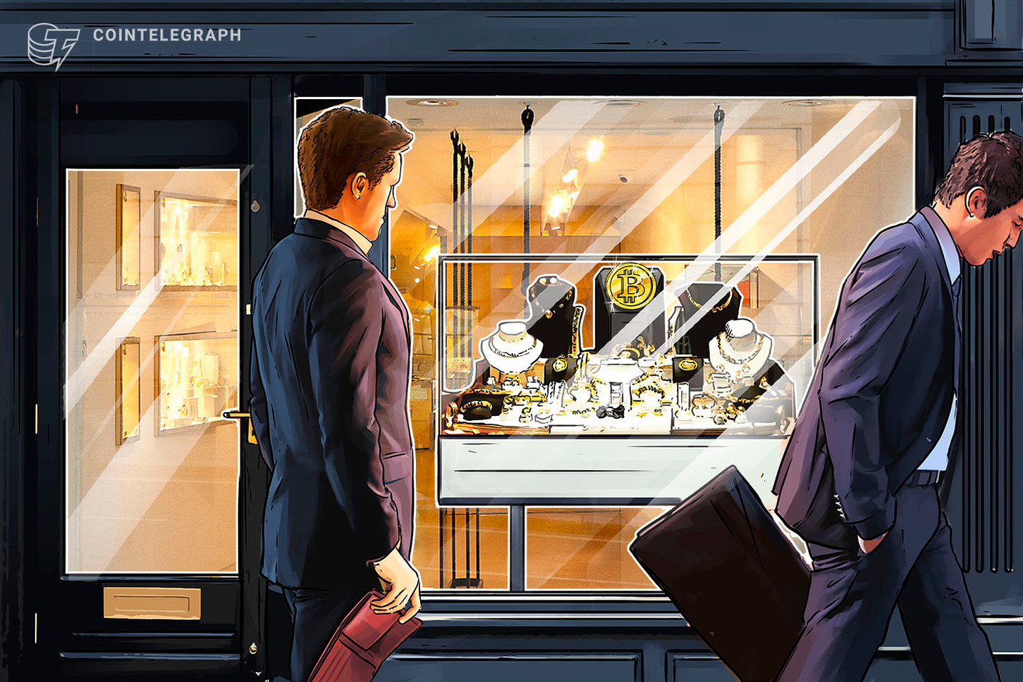 Canada: Birks Group Jewelry Retail Giant Begins Accepting Bitcoin in Eight Locations