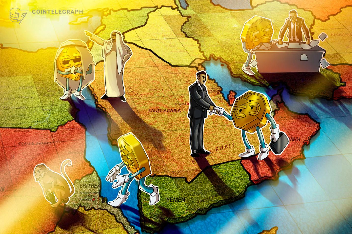 仮想通貨取引所ビットトレックス、中東・北アフリカでのサービス展開へ バーレーンの取引所と提携