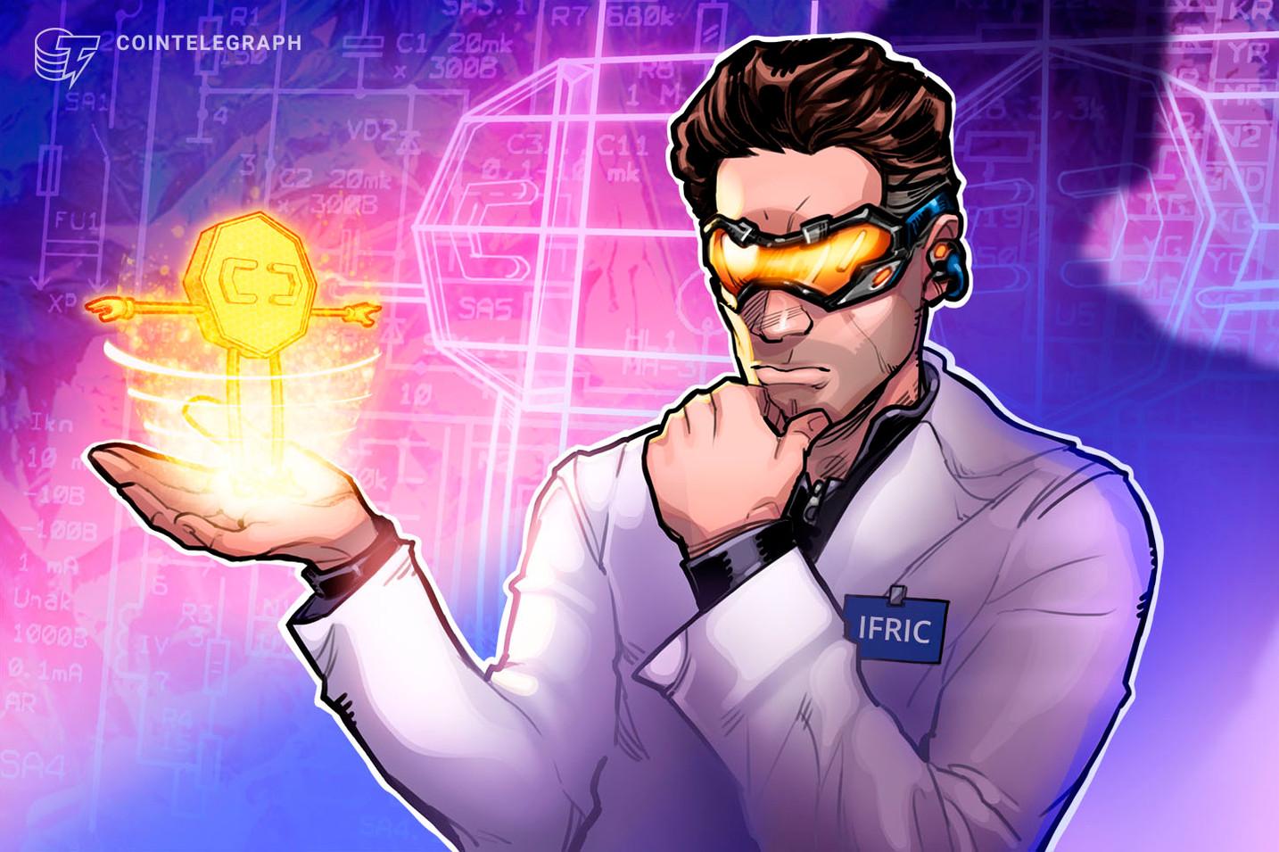 Uluslararası Muhasebe Standartları Kurumu Bitcoin'i Gayrimaddi Kıymet Olarak Tanımladı