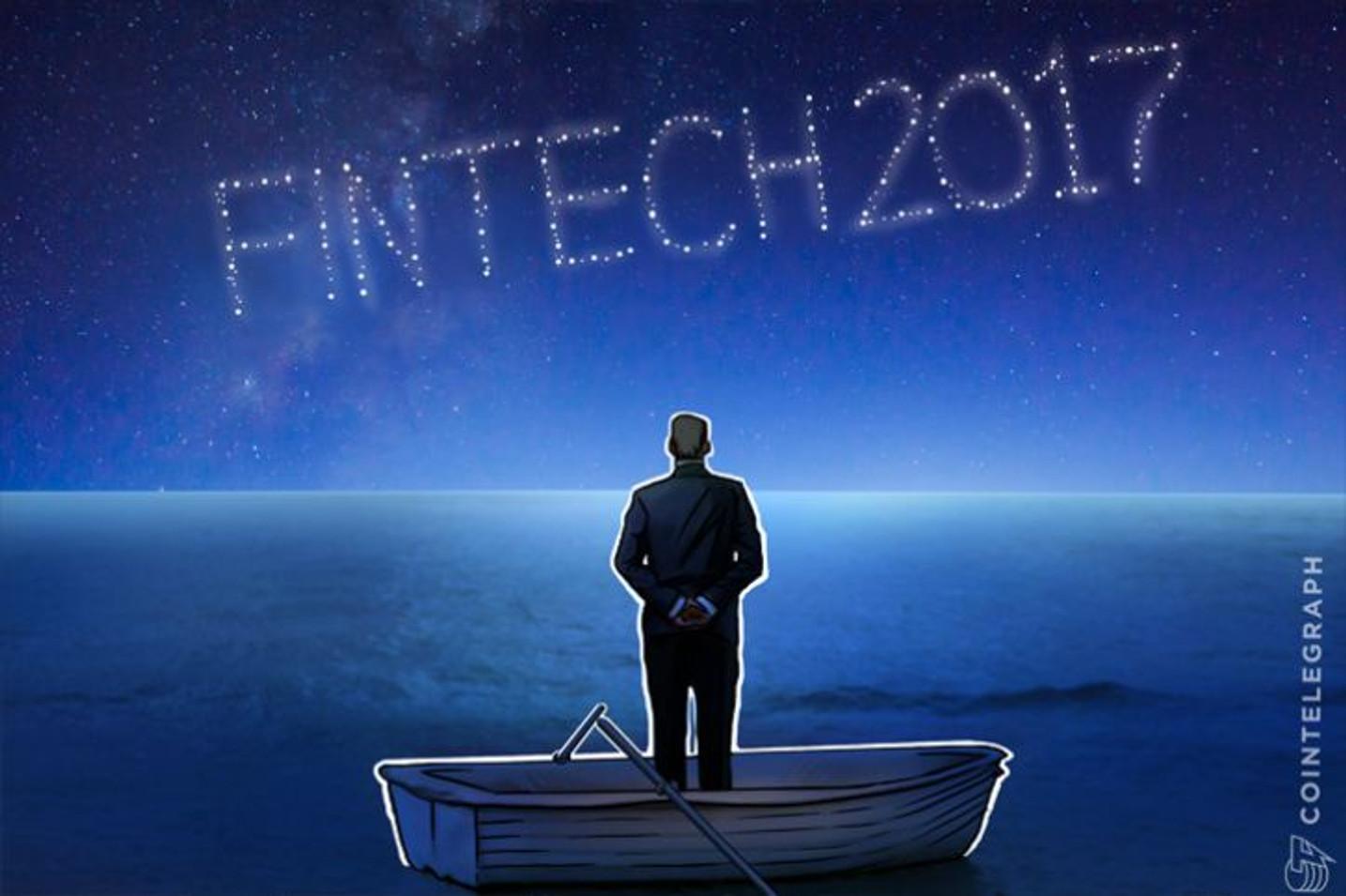"Porsche Startup Contest Appeals To ""Blockchain-Focused"" CEOs"