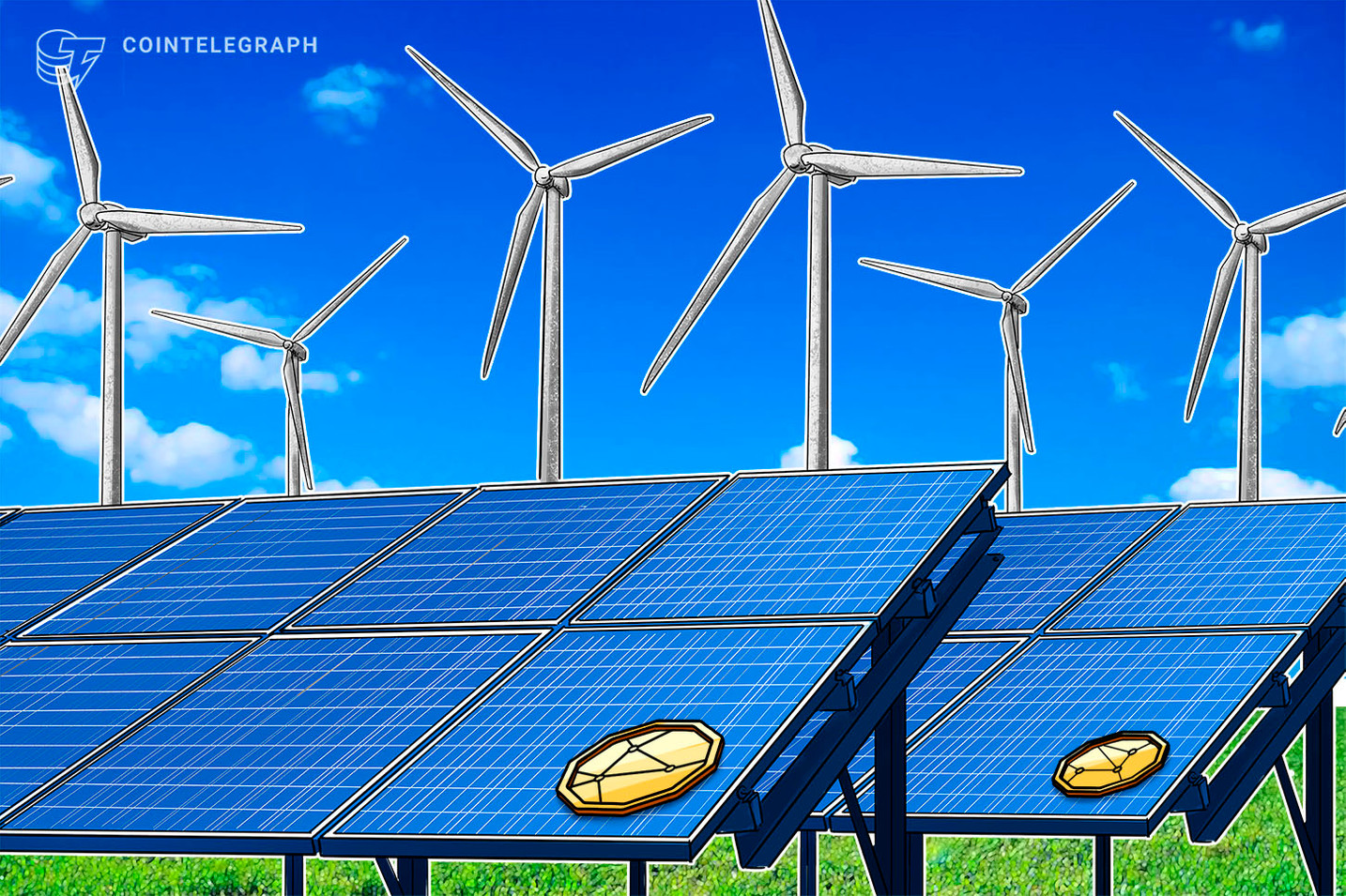 Researcher Challenges Bitcoin Mining Energy Consumption Alarmists, Says Debate 'Oversimplified'