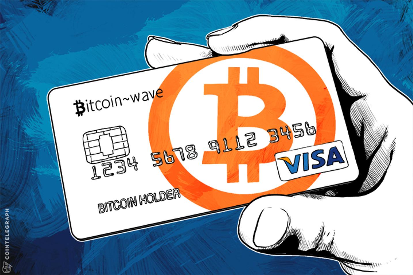 Bitcoin-Wave Announces Bitcoin Debit Card