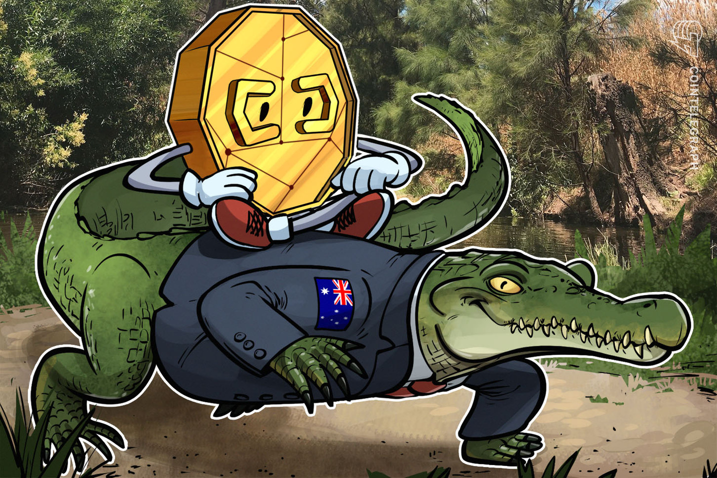 Australia Central Bank Argues Bitcoin 'Unlikely' To Become Mainstream