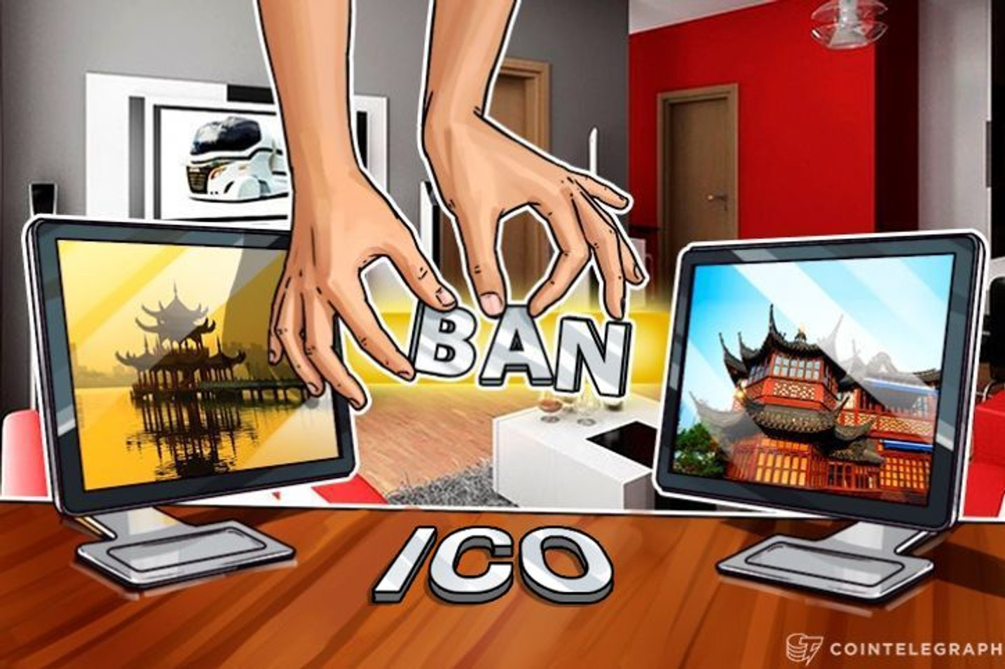 Binance aborda asusntos sobre la prohibición de la ICO en China