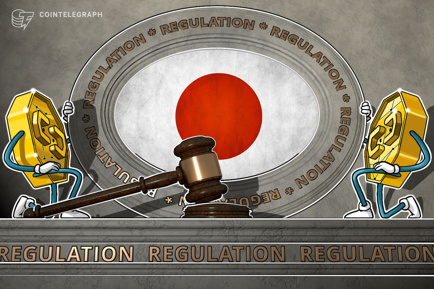 Japan's Financial Regulator Wants Crypto Industry to 'Grow Under Appropriate Regulation'