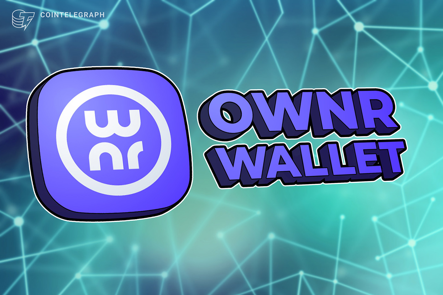 Crypto purchases are now available worldwide with OWNR Wallet