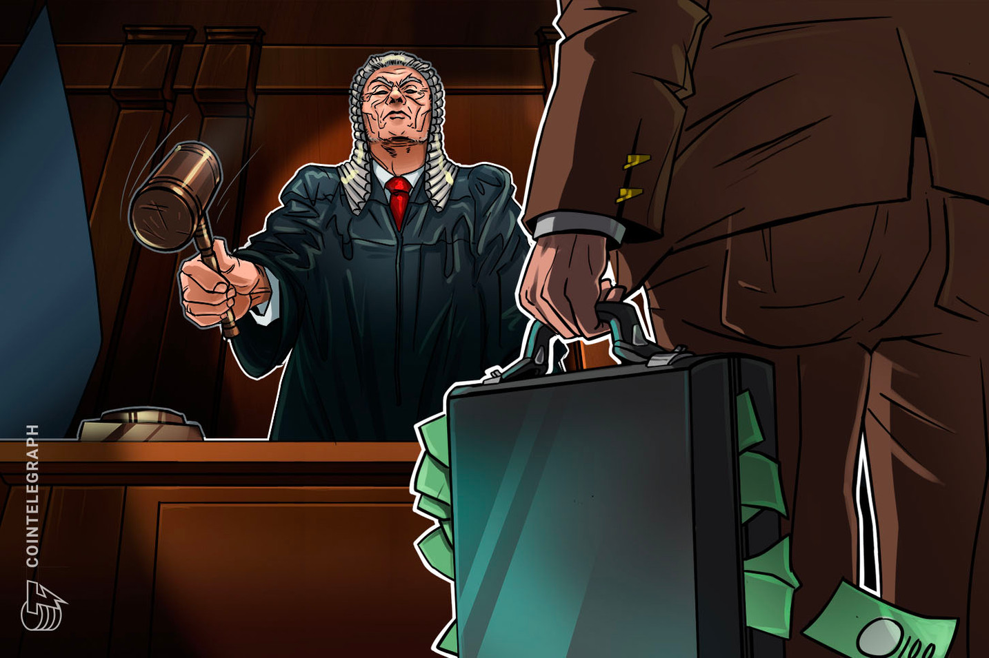 CFTC Charges Colorado Resident With Fraud in Crypto Ponzi Scheme