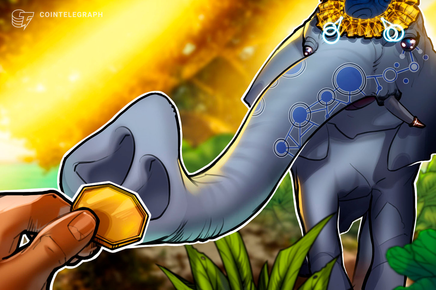 Bithumb Global plant regulierte Kryptobörse in Indien