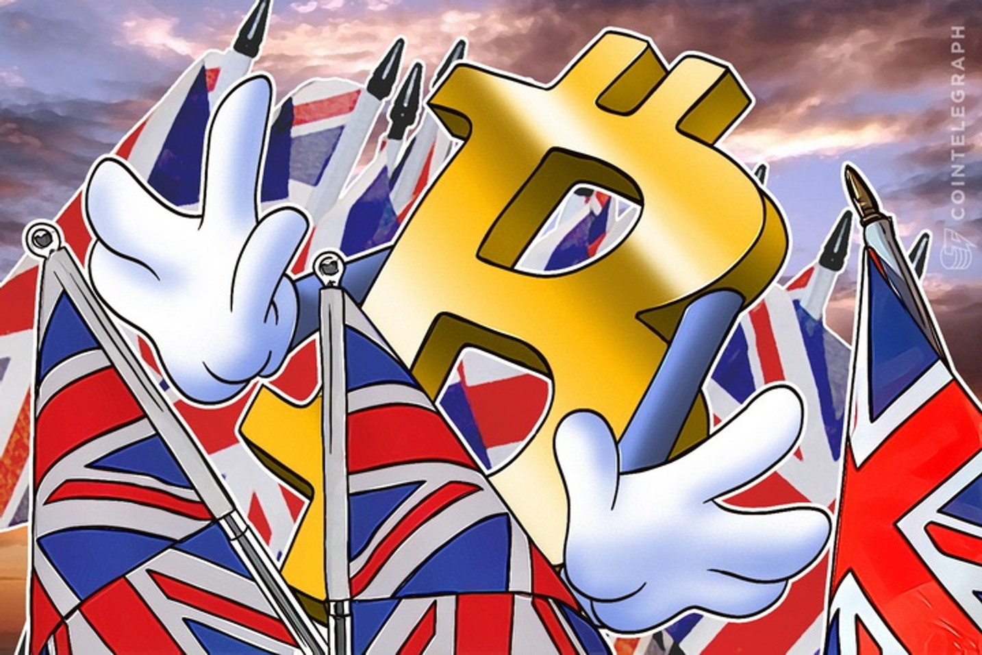 Bitcoin Looks Beyond Brexit As New Opportunities Emerge