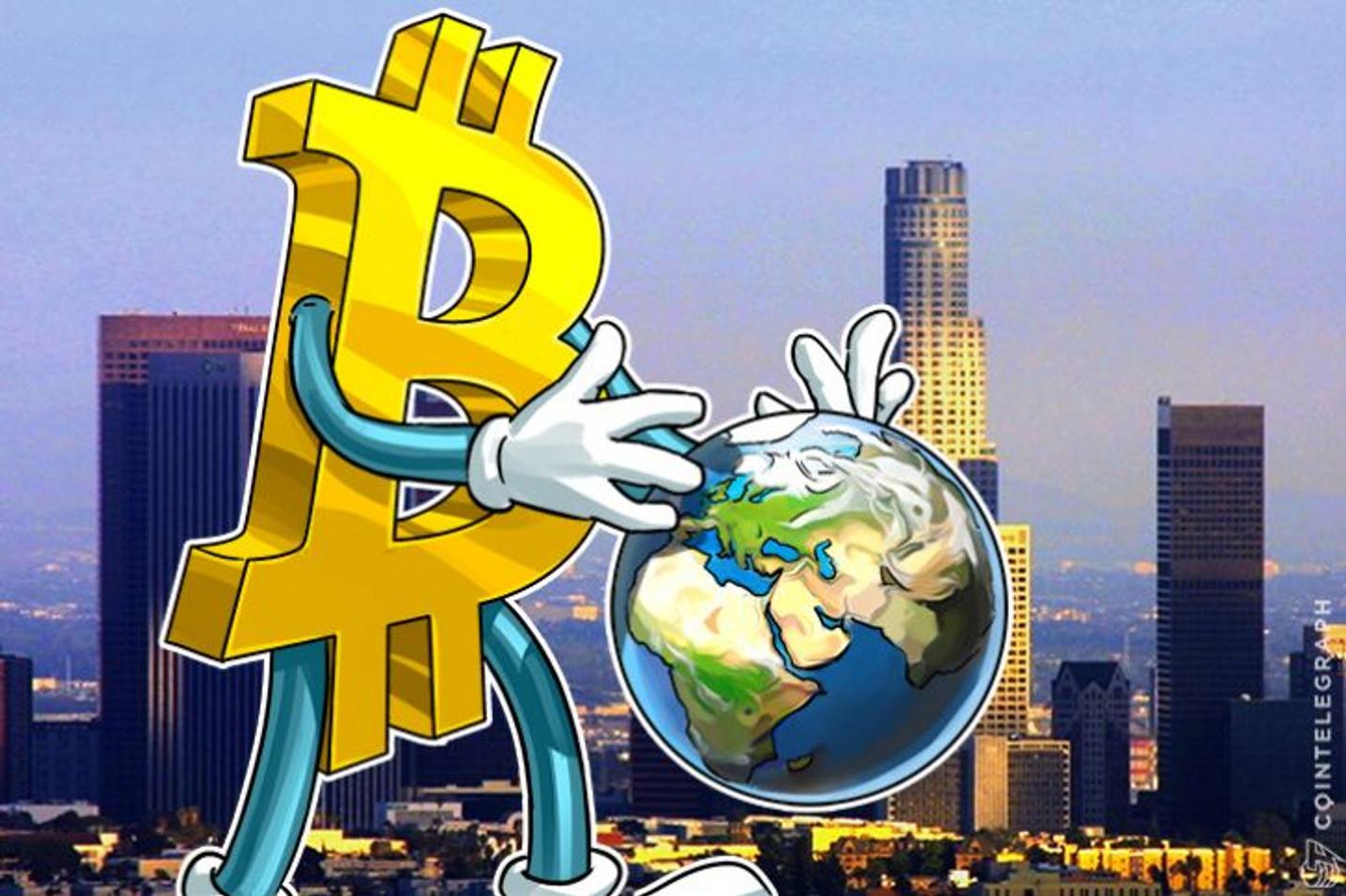 El CEO de Twitter dice que el Bitcoin se convertirá en la 'única moneda' del mundo dentro de una década