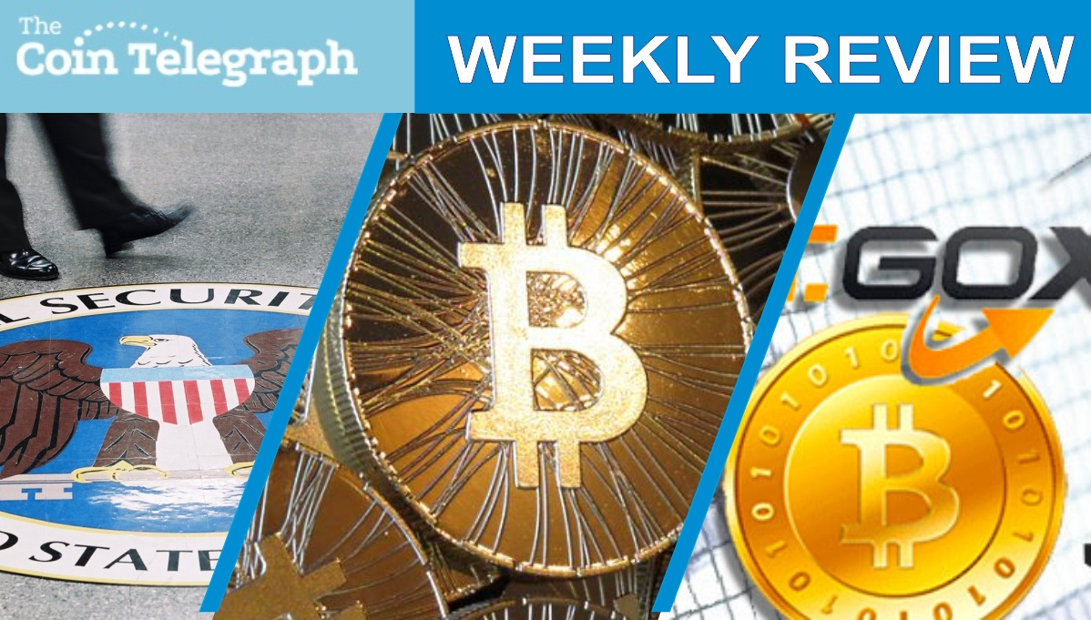 Cointelegraph Weekly Review (Feb. 10-14)