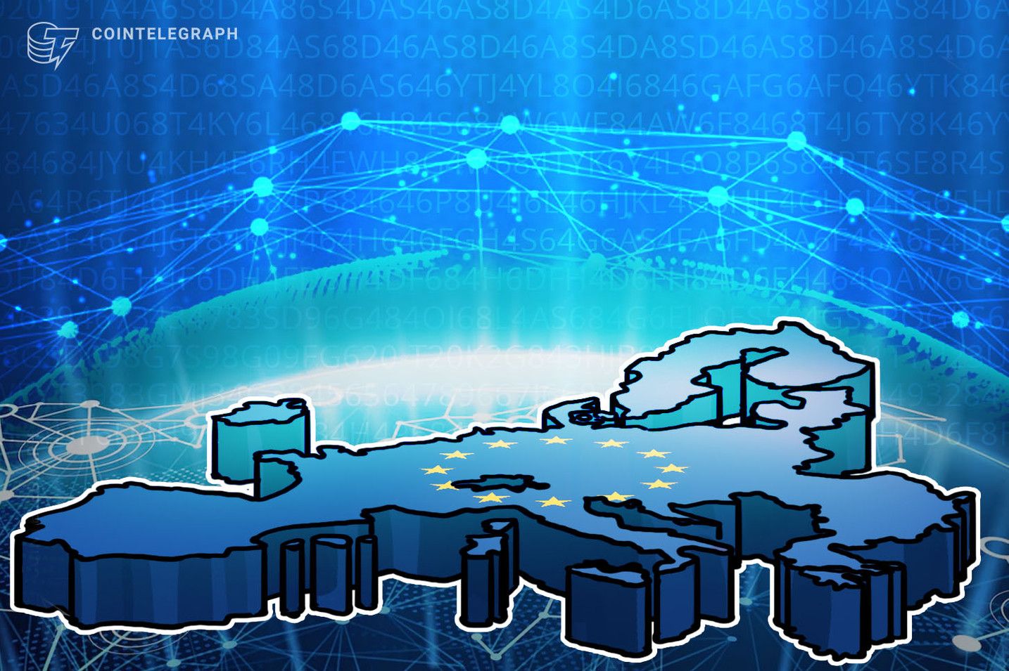 "Opinion: Europe Must Embrace Blockchain to Avoid ""Cybercolonization"""