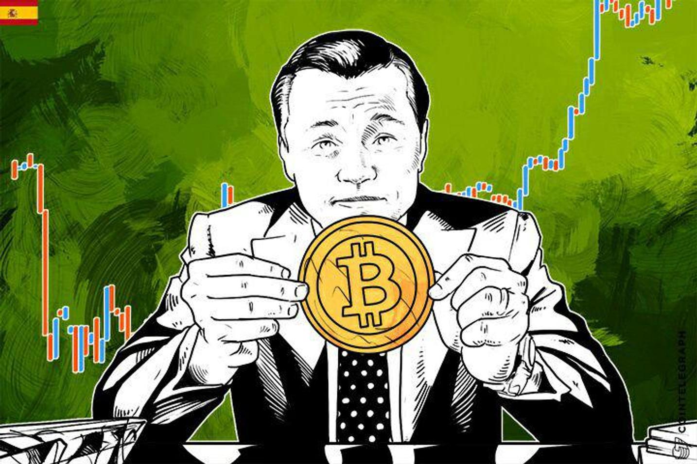Bitcoin: ¿Comprar o esperar?