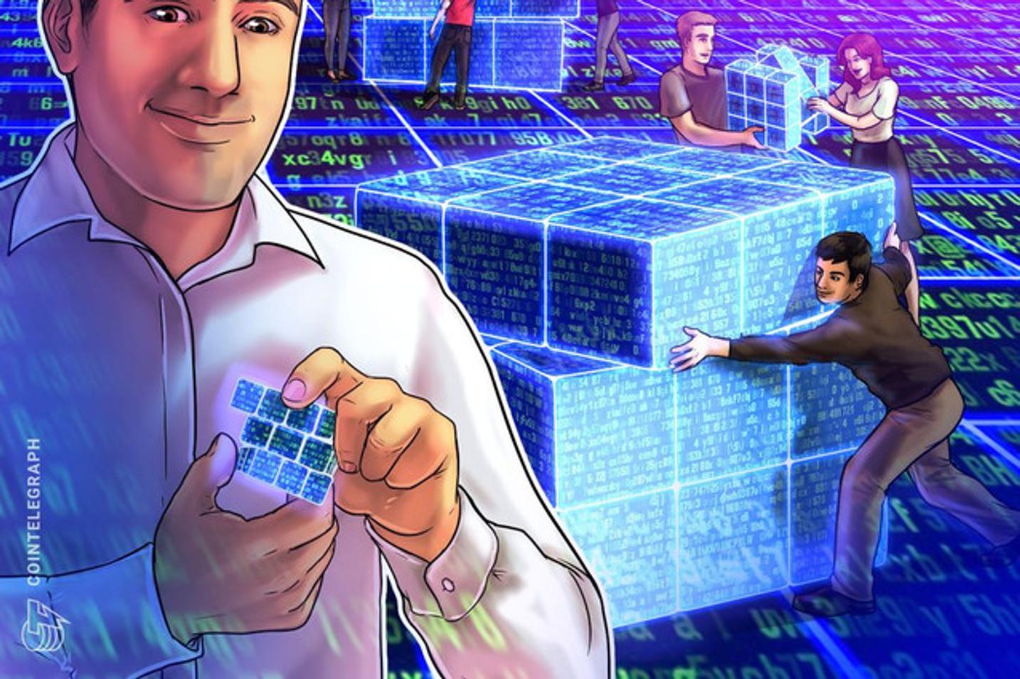 Empresa de Software de Gestión de Contratos bajo tecnología blockchain gana reconocimiento en Colombia