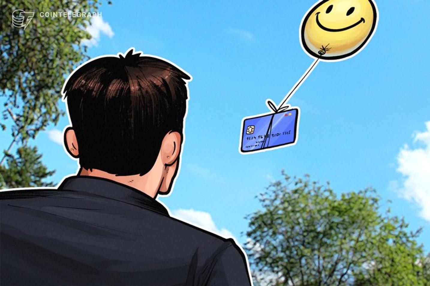 Krypto-Debitcard von Coinbase jetzt auch in Deutschland verfügbar