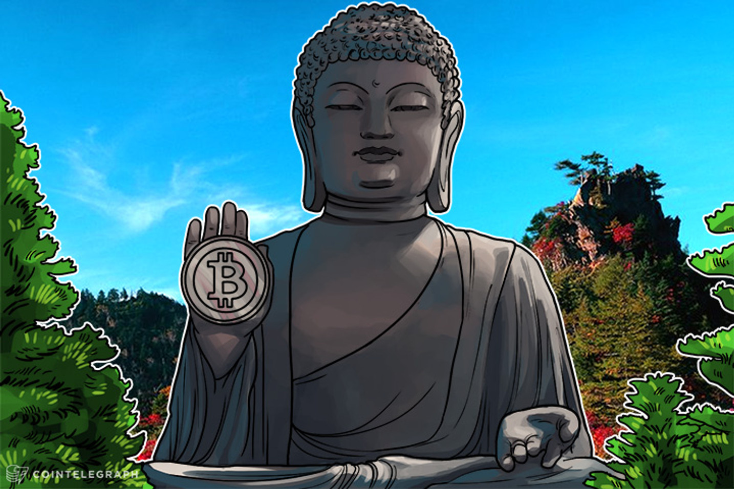 Bitcoin Demand Increase in Asia Driven by Remittances