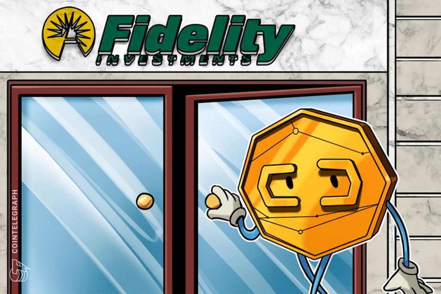 Fidelity Digital Assets se asocia con empresa latinoamericana para custodia de criptoactivos en la región
