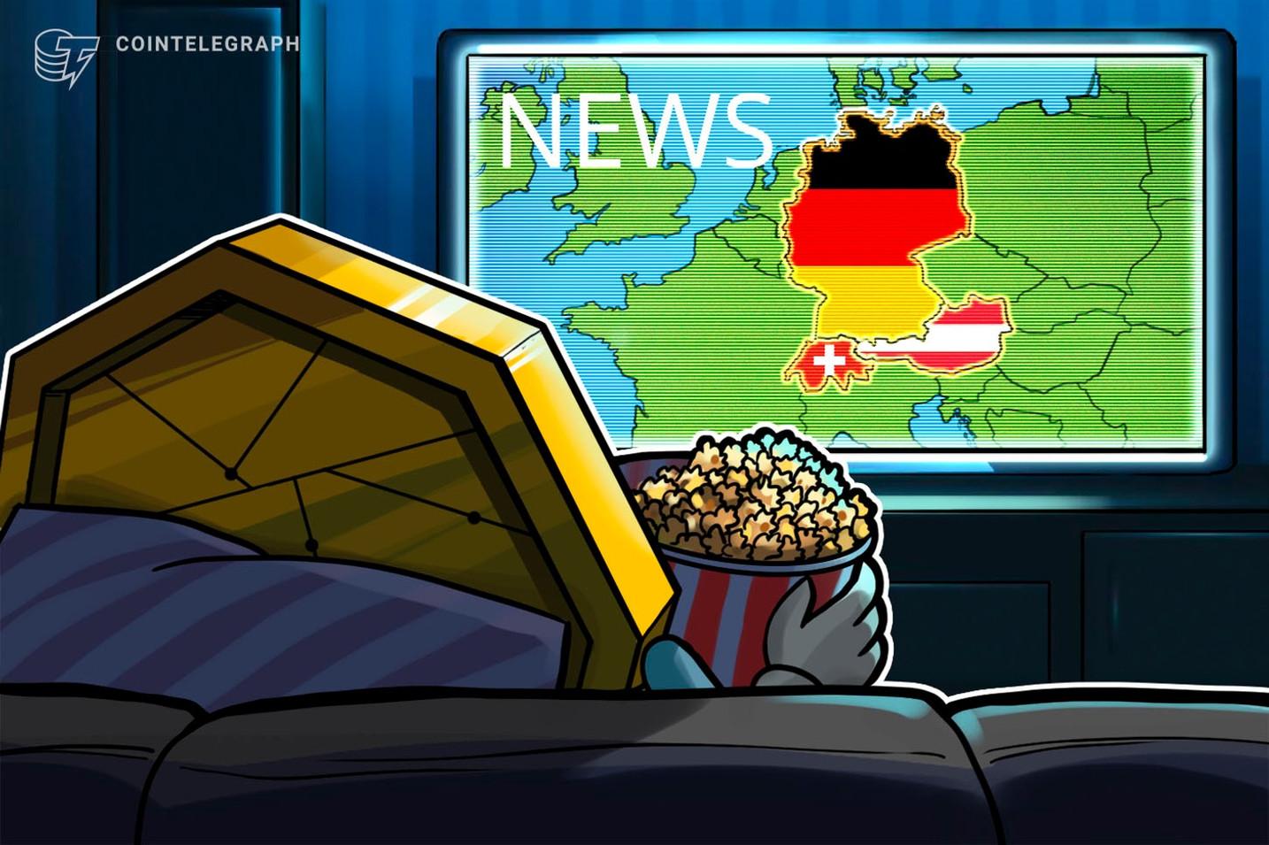 ドイツの銀行が来年にも仮想通貨の販売やカストディ業務開始|新法案が提出=報道【ニュース】