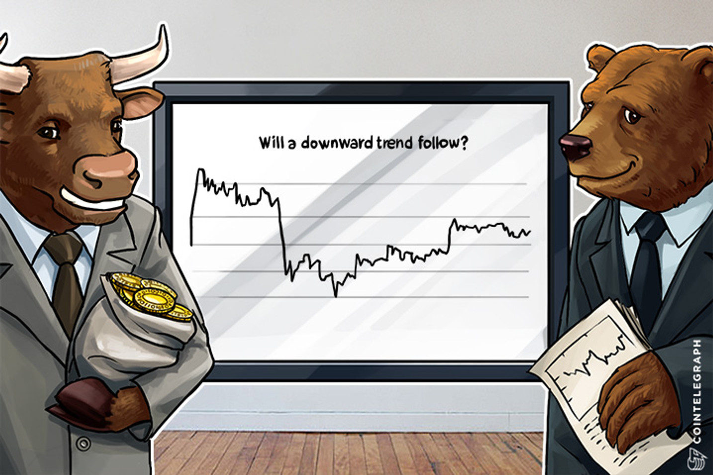 Bitcoin Price Analysis (Week of April 3rd)